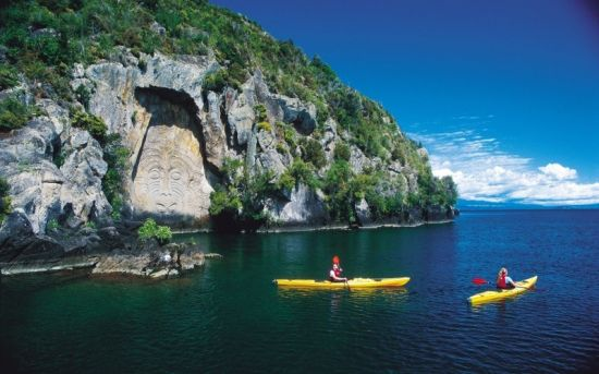 Your Choice Of Destinations Anywhere In New Zealand